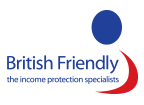Bristish Friendly logo